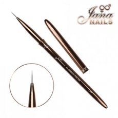 #4 PERFECT LINER / SHADING MASTER - rose gold