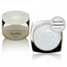 Acrygel White 50gr