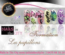 Formation Les papillons