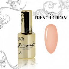 J-Laque 73 French Cream 10ml