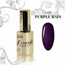 J-Laque 82 Purple Rain 10ml