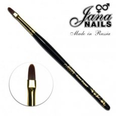 Pinceau Color Expert Oval n°6