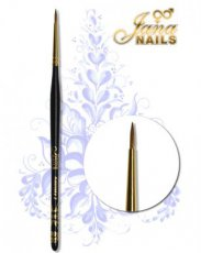 Pinceau Kolinsky 2 GOLD Jana Nails